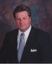 Photo of Commissioner Daniel Polivka.